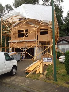 Mariana Second Floor Addition Before