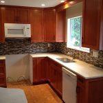 Scott Kitchen Renovation After