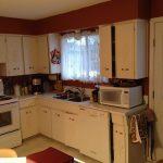 Scott Kitchen Renovation Before