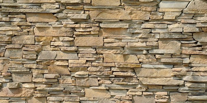 Natural Building Stones : Advantages of natural stone cladding beautify exterior