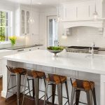 Designer Kitchen Remodeling Project