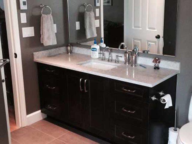 TOTL bathroom renovations