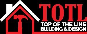 TOTL Building & Design Logo footer