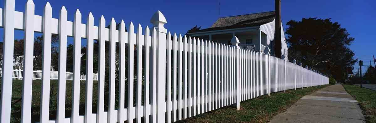 TOTL Building & Design Fences